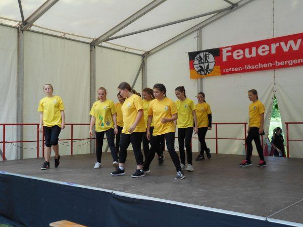 Feuerwehrfest 04.06.16