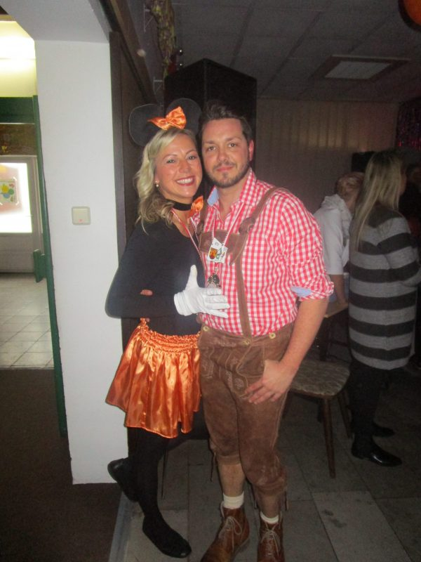 Kinderfasching 19.02.2017