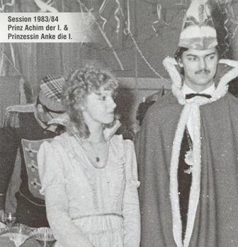 Saison 1983/1984