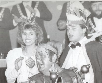 Saison 1987/1988