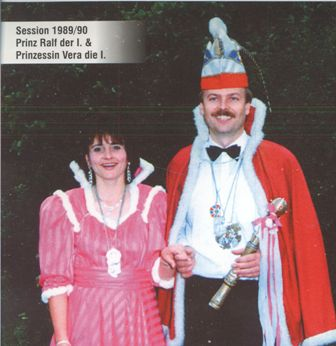 Saison 1989/1990