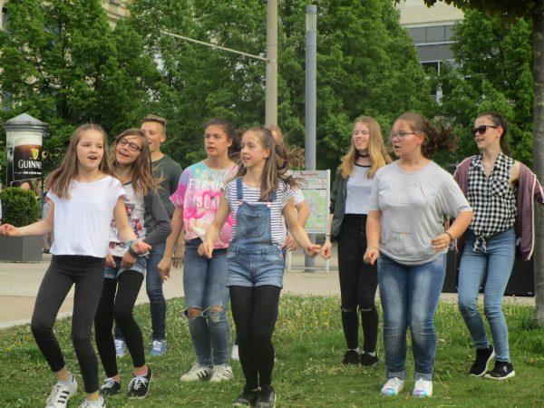 Abschluss Kinder und Junioren 13.05.2017