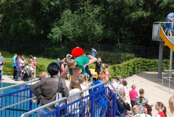 Schwimmbadfest 21.07.2012