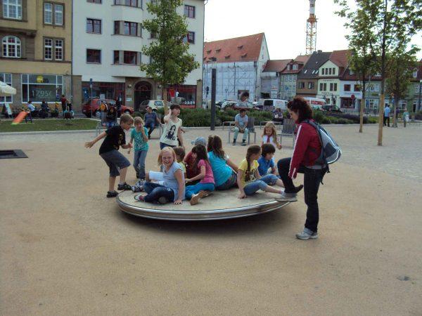 Abschlussfeier Kinder und Jugendliche Juli 2011