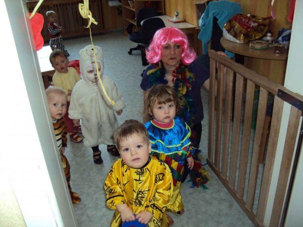 Kindergarten Rudisleben