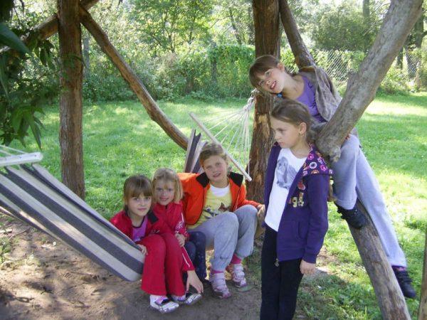 Freizeitwochenende Kinder und Junioren September 2009